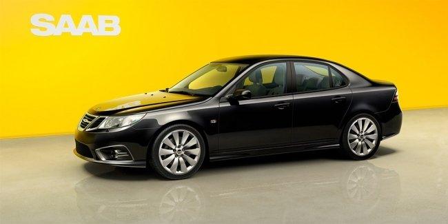 Производство автомобилей Saab возобновят в Китае
