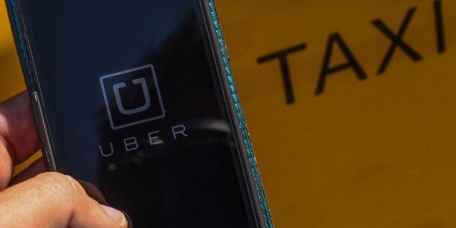 В сервисе Uber появятся беспилотные «Мерседесы»