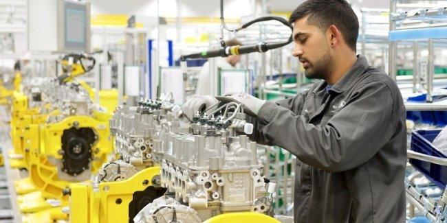 У Jaguar Land Rover украли двигателей на 3,5 миллиона евро