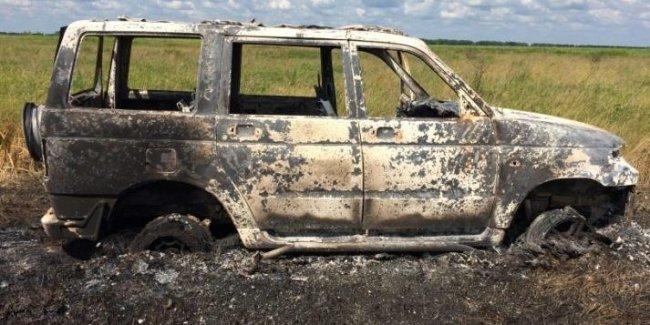 УАЗ судится с автовладельцем из-за сгоревшего на бездорожье Патриота