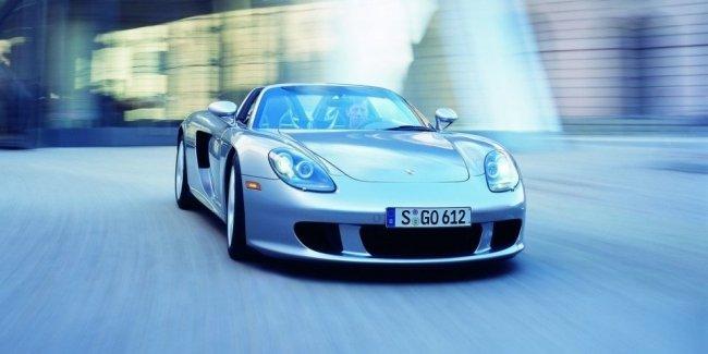 Porsche обвинили в сокрытии данных о разбившихся суперкарах