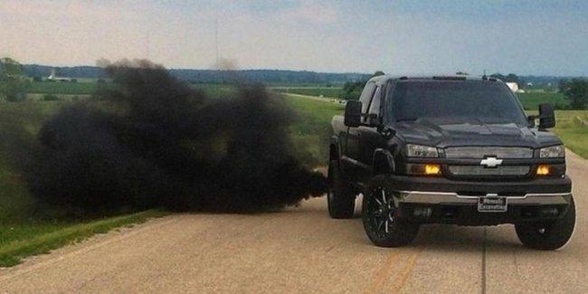 Концерн General Motors разрабатывает автомобили, работающие на угольной пыли