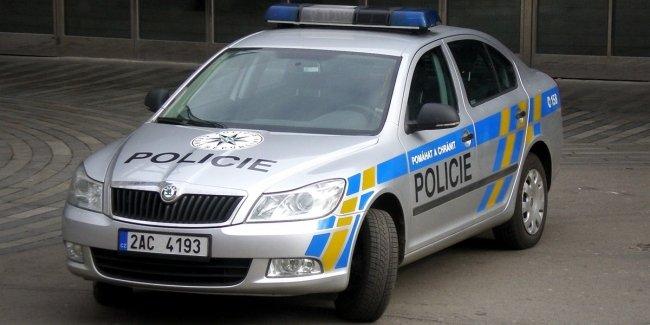 Чешская полиция откажется от автомобилей Skoda - предложение Hyundai оказалось выгоднее