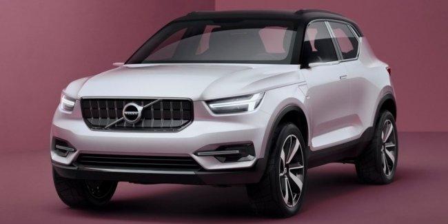 Первый электрокар Volvo проедет без подзарядки 400 километров