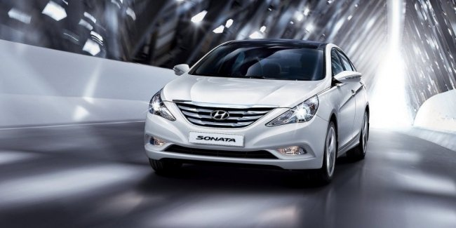Hyundai отзовет почти миллион машин