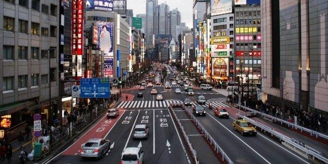 Японцам предложили скидку на похороны взамен водительских прав