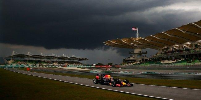 Гран-при Малайзии покинет календарь Формулы-1