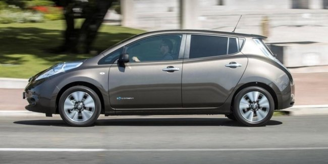 Опубликована концепция по удешевлению электромобилей в Украине