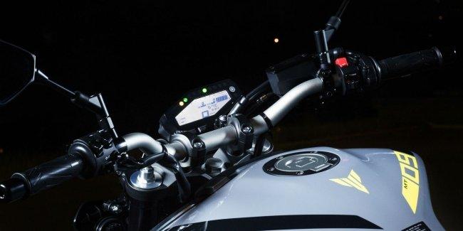 Yamaha отзывает больше 20 тысяч мотоциклов