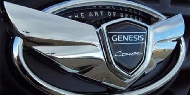 Genesis создаст конкурента Mercedes-Benz SL