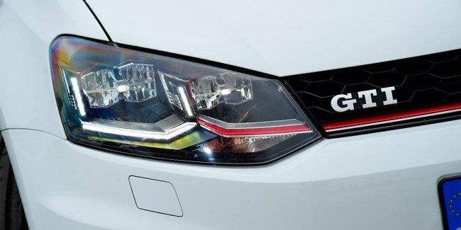 Новый Volkswagen Polo GTI получит 200-сильный мотор