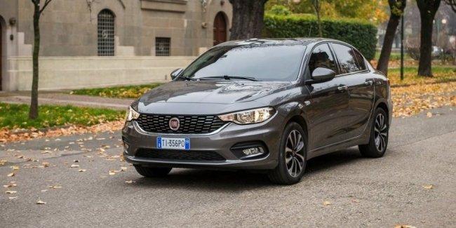 Fiat передал дилерам машин на 90 миллионов евро против их воли