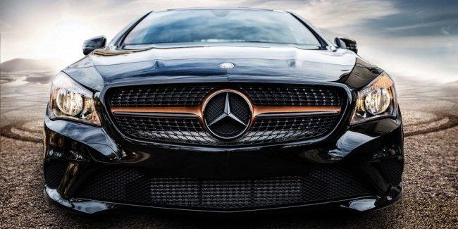 Ателье Vilner добавило эксклюзивности Mercedes-Benz CLA