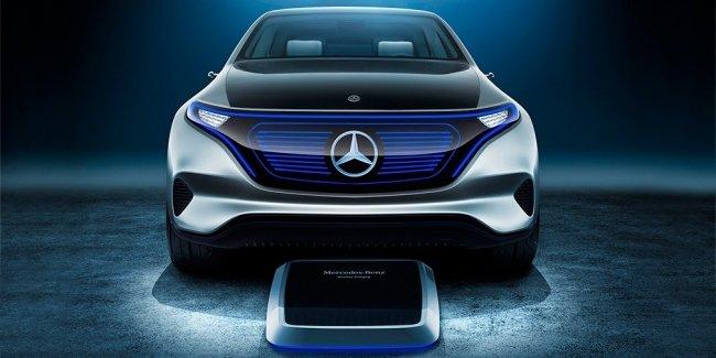 Daimler построит крупнейший в Европе завод по выпуску аккумуляторов