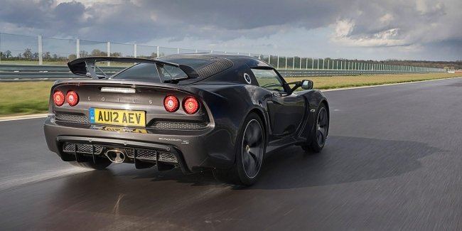 Lotus займется настройкой шасси будущих автомобилей Volvo
