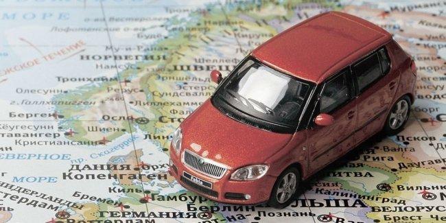 Безвизовый режим с ЕС: что необходимо для поездок в Европу на авто