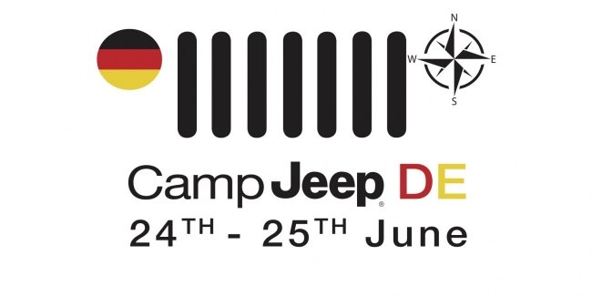 Дух свободы и приключений поклонников бренда Jeep на «Camp Jeep 2017»