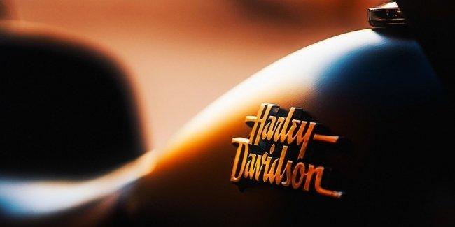 Harley-Davidson попробует купить марку Ducati