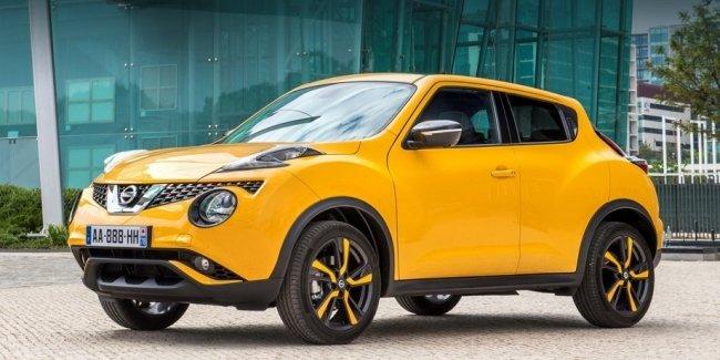 Альянс Renault-Nissan вышел в лидеры по итогам полугодия