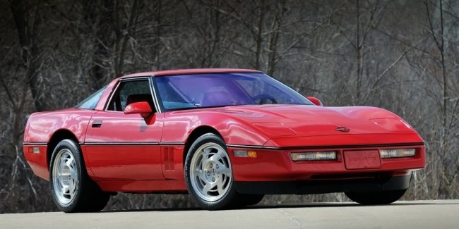 Суперкар Corvette ZR1 нового поколения вернётся к истокам
