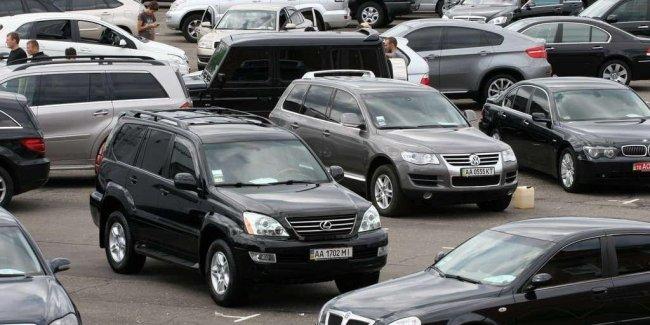 С 1 августа можно продавать ввезенные по сниженным акцизам б/у авто