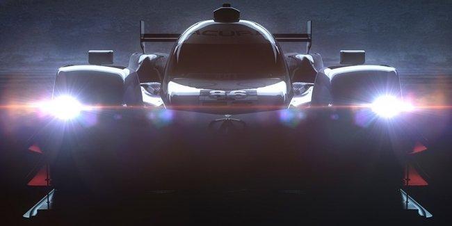 Acura создаст автомобиль для гонок на выносливость