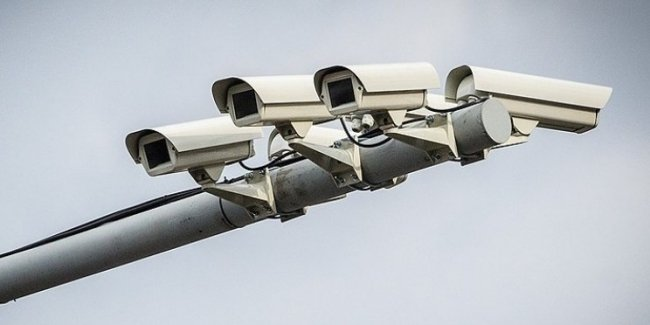 Китайцы создадут дорожные камеры, которые невозможно обмануть