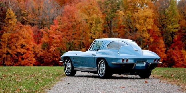 В США появился прокат «автомобилей мечты»