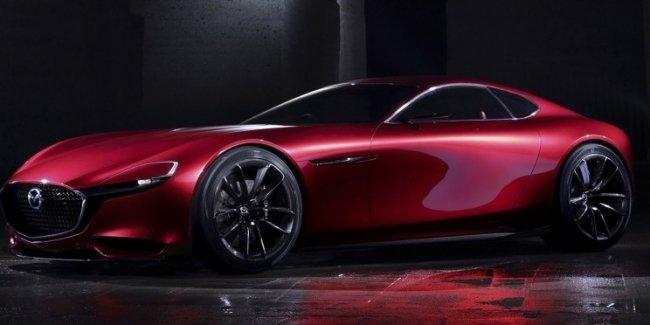 Компания Mazda запатентовала новый механизм открывания дверей