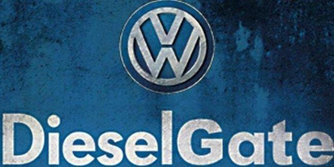 Инженер Volkswagen получил 3 года тюрьмы за Дизельгейт