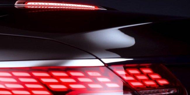 Купе и кабриолет Mercedes-Benz S-класса получат новую оптику