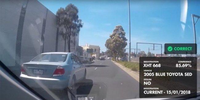 Автомобилисты получили уникальный шанс разыскать все угнанные машины