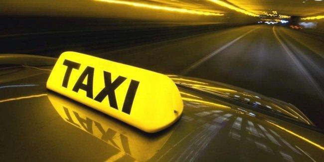В Украине ожидаются кардинальные изменения в работе такси