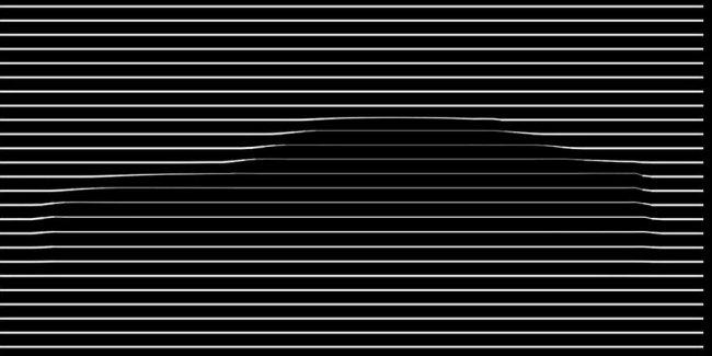 Марка Genesis распространила первый тизер седана G70