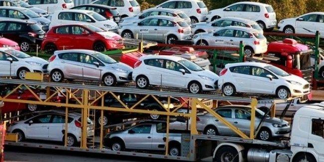 В Украине могут увеличить штрафы за езду на нерастаможенных авто