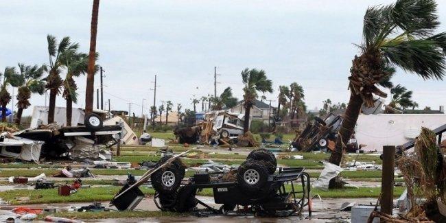 Американские продавцы автомобилей «в восторге» от последствий урагана
