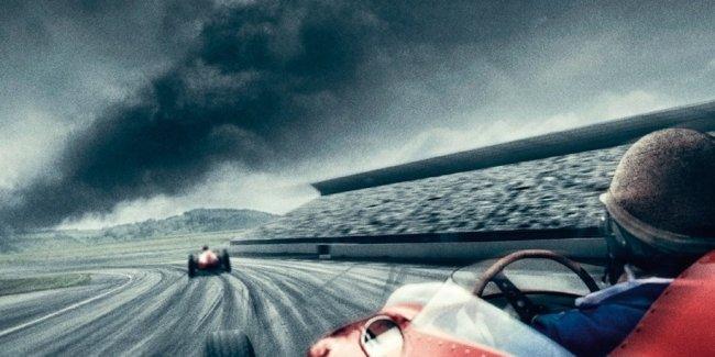 Появился трейлер фильма о самом смертельном десятилетии Формулы-1