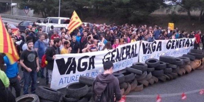 Референдум в Каталонии может повлиять на мировую автоиндустрию