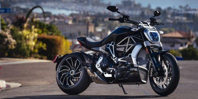 Volkswagen Group решил не продавать Ducati