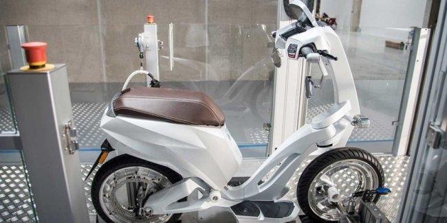 «Роснано» будет делать электроскутеры по цене «Логана»