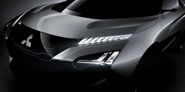 Mitsubishi раскрыла подробности о наследнике Lancer Evolution