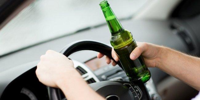 Депутаты предлагают внедрить пункты проверки водителей на трезвость