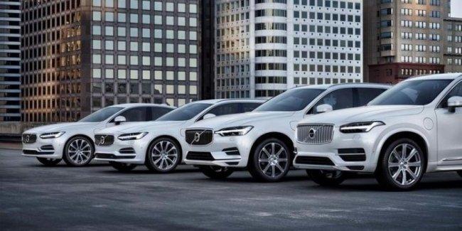В Volvo отказались от выпуска семейства компактных моделей