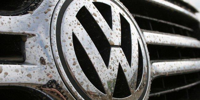 Volkswagen отказался продавать машины в оккупированном Крыму
