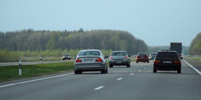 Украина занимает 4 место в мире по количеству авто с ГБО