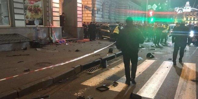 Трагедия в Харькове: жертвами оказались молодые парни и девушки