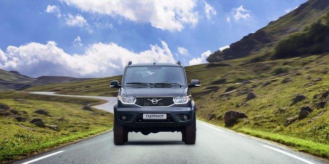 УАЗ начнет поставки автомобилей в Мексику
