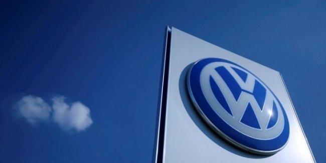 15 тысяч покупателей подали коллективный иск на Volkswagen