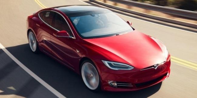 Tesla Model S оказалась далеко не такой экологически чистой, как нам рассказывают