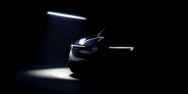 Opel выпустит конкурента Skoda Kodiaq